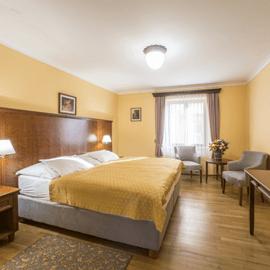Hotel Černý Slon